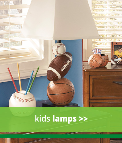 Youth Lamps