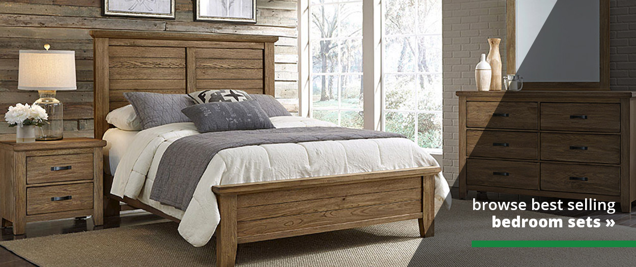 Browse Best Selling Bedroom Sets