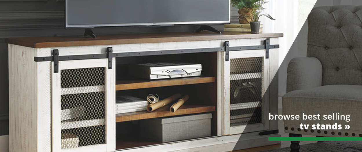 Browse Best Selling TV Stands