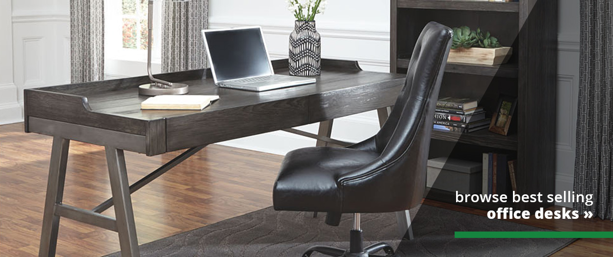 Browse Best Selling Office Desks