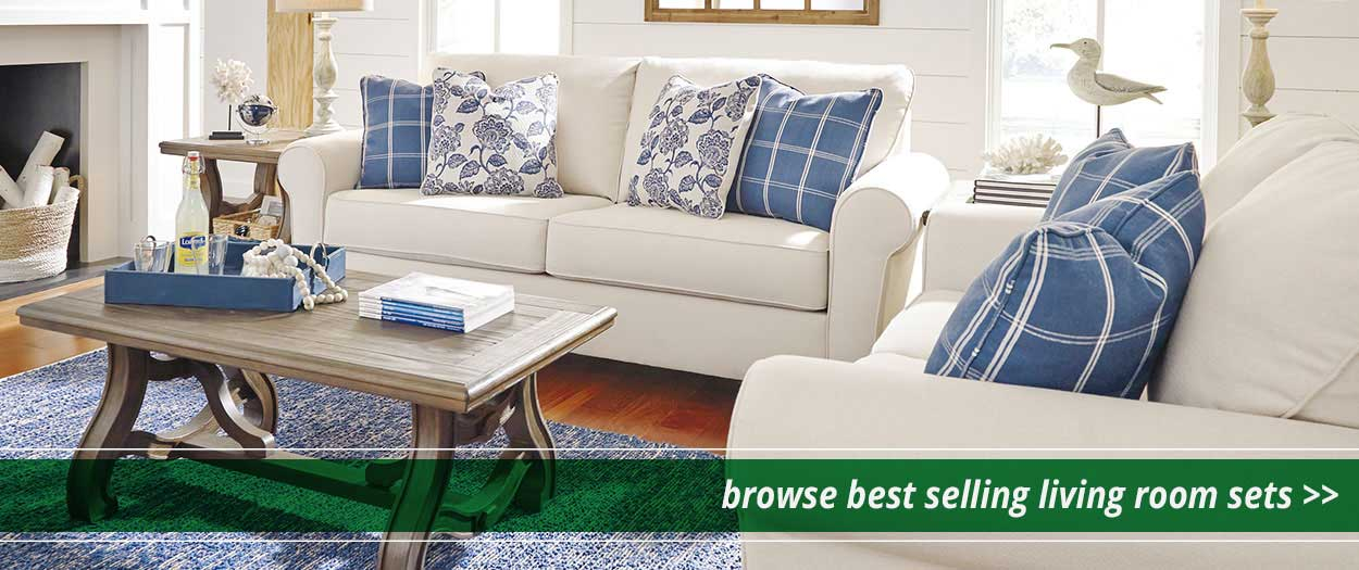 Shop our Living Room Furniture Selection Including Sofas—Hampton, VA