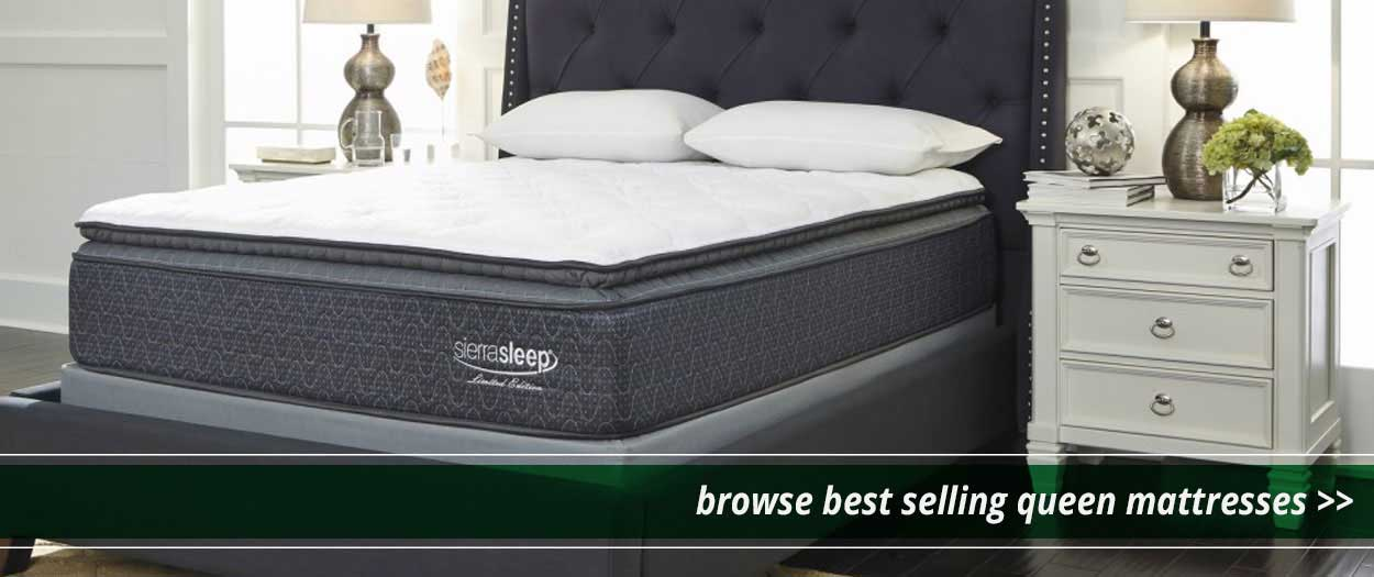 Best Selling Queen Mattresses