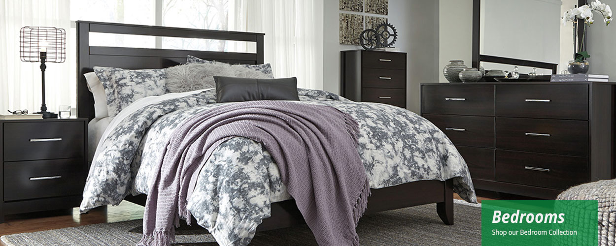 Our Home Furniture Store Has Served The Hampton, VA Area Since 1960!
