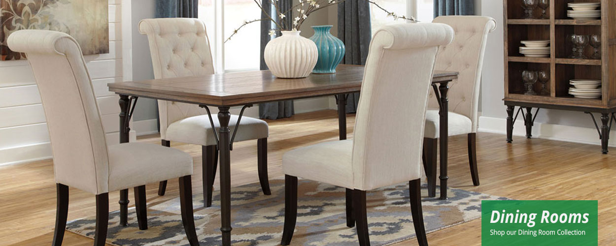 Elegant And Low Priced Dining Room Furniture At Our Hampton VA Store