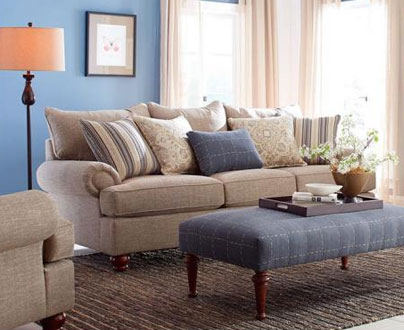 USA-Made Craftmaster Living Room Furniture at Our Winchester, VA Store